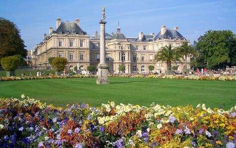 Les Jardins Incontournables de Paris