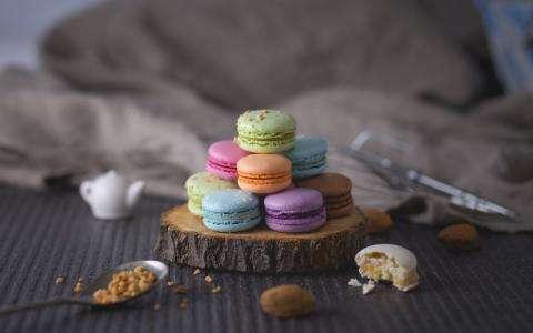 Incontournables : les pâtisseries parisiennes