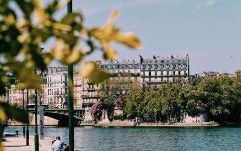 Nos bonnes adresses en bord de Seine