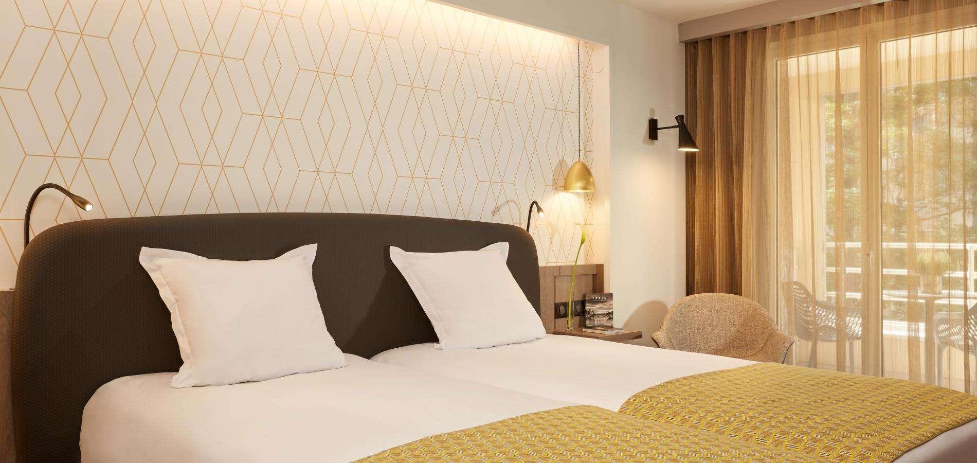 Oferta-habitacion-hotel-Auteuil-Tour Eiffel-paris